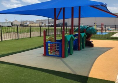 Playground Turf - Houston Fake Grass