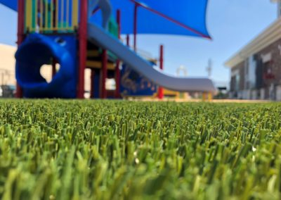 Playground Astroturf - Houston Fake Grass