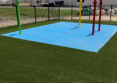 Playground Grass - Houston Fake Grass
