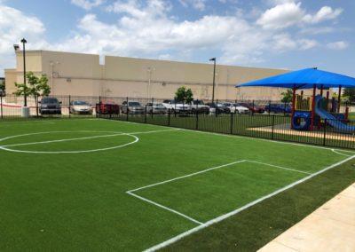 Sports Fields - Soccer