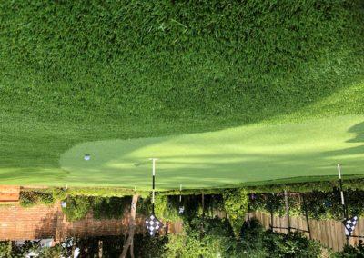 Houston Putting Green